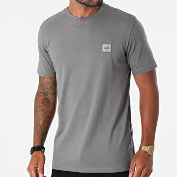 BOSS - Tee Shirt 50462767 Gris