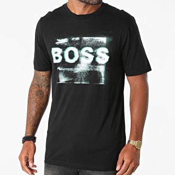 BOSS - Tee Shirt 50460579 Noir