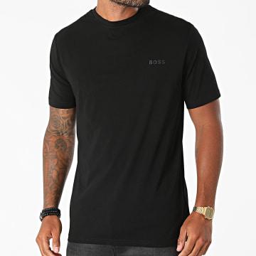 BOSS - Tee Shirt 50462988 Noir
