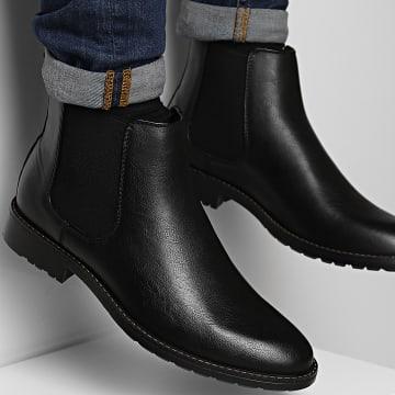 Classic Series - Chelsea Boots UB17199 Noir