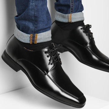 Classic Series - Chaussures UDT01 Noir