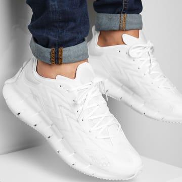 Reebok - Baskets Zig Kinetica 21 GZ8804 Footwear White