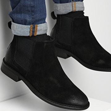 Blend - Chelsea Boots 20711349 Noir