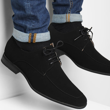 Classic Series - Chaussures UDT01S Noir