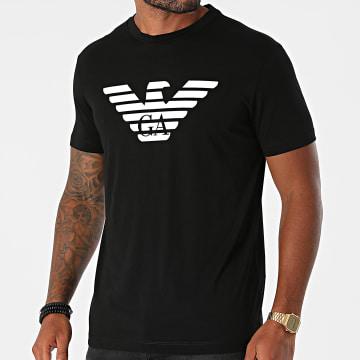 Emporio Armani - Tee Shirt 8N1TN5-1JPZZ Noir