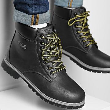 Fila - Boots Maverick Mid 1010145 Black Warm Olive