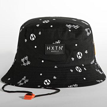 HXTN Supply - Bob HH0717 Noir