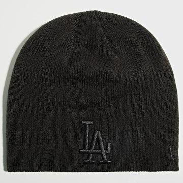 New Era - Bonnet League Essential 60141489 Los Angeles Dodgers Noir