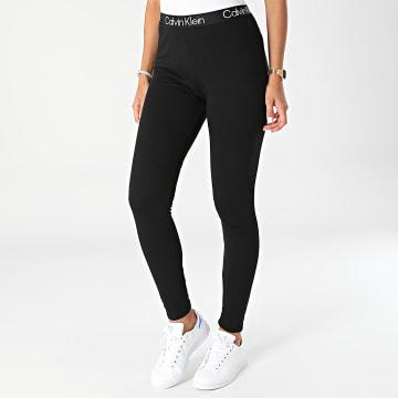 Calvin Klein - Legging Femme QS6758E Noir
