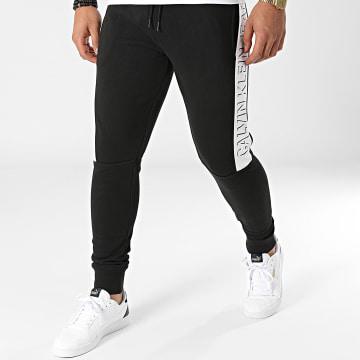 Calvin Klein - Pantalon Jogging 8590 Noir