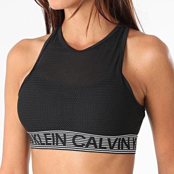 Calvin Klein - Brassière Femme GWF1K108 Noir