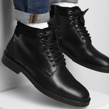 Redskins - Boots Jabor LT43102 Noir