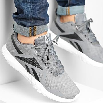 Reebok - Baskets Flexagon Force 3 GZ8273 Pure Grey 6 Core Black Pure Grey 3