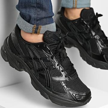 Asics - Baskets Gel 1130 1201A256 Black Graphite Grey