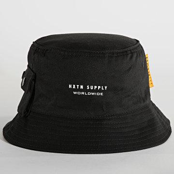 HXTN Supply - Bob HH0713 Noir