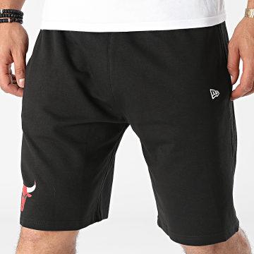 New Era - Short Jogging Chicago Bulls 12827200 Noir
