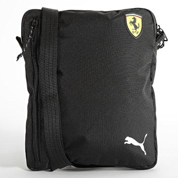 Puma - Sacoche Ferrari Race Portable 078406 Noir