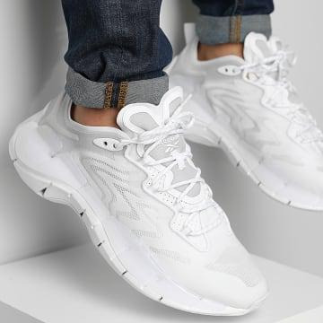 Reebok - Baskets Zig Kinetica II GZ8801 Footwear White Pure Grey 2
