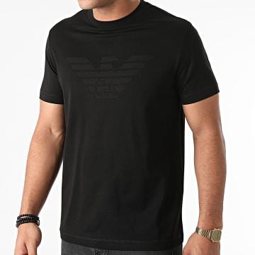 Emporio Armani - Tee Shirt 8N1TD2-1JGYZ Noir