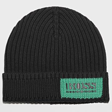 BOSS - Bonnet Arebo 50456135 Noir