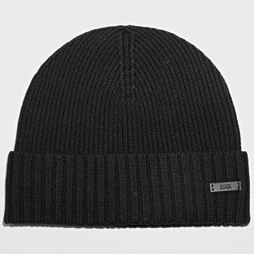 BOSS - Bonnet Fati 50455712 Noir