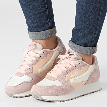 Fila - Baskets Femme Retroque 1011429 Peach Blush
