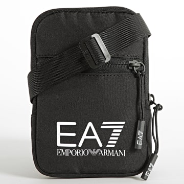 EA7 Emporio Armani - Sacoche Train Core 275977-CC982 Noir