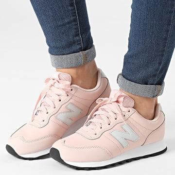 New Balance - Baskets Femme Lifestyle 400 GW400LD1 Pink