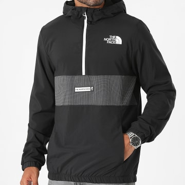 The North Face - Coupe-Vent A5IBS Noir