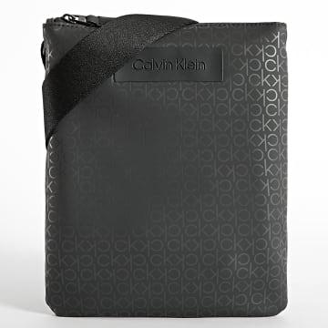 Calvin Klein - Sacoche Winter Proof 8077 Noir