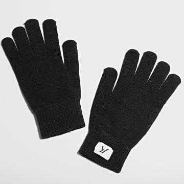 Produkt - Gants Hed Noir