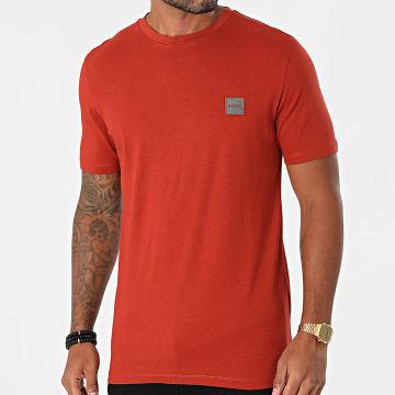 BOSS - Tee Shirt 50462767 Orange