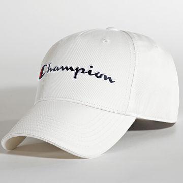 Champion - Casquette 805300 Beige