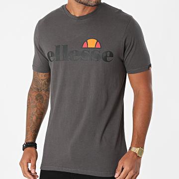 Ellesse - Tee Shirt SHK07405 Gris Anthracite
