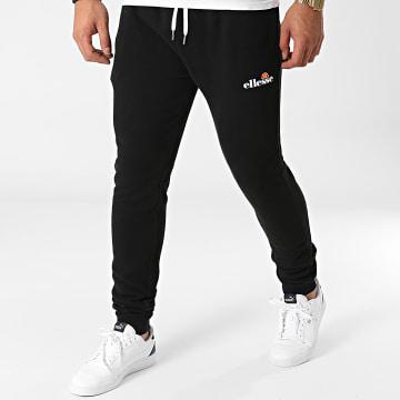 Ellesse - Pantalon Jogging Granite SHK12643 Noir