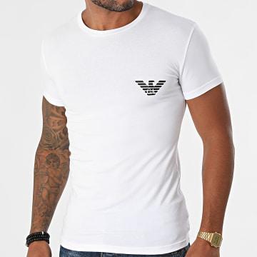 Emporio Armani - Tee Shirt 111035-1A725 Blanc
