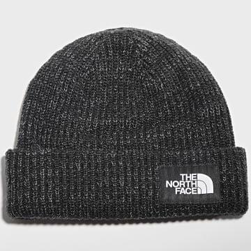 The North Face - Bonnet Salty Dog Noir