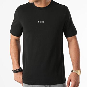 BOSS - Tee Shirt 50462817 Noir