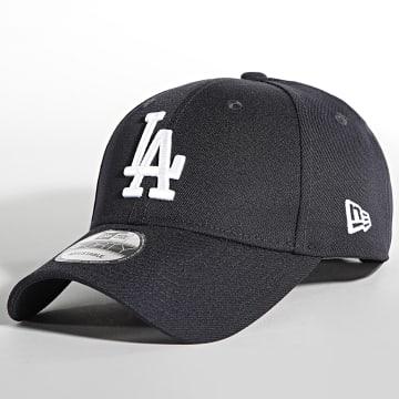 New Era - Casquette 9Forty Team Contrast Los Angeles Dodgers Bleu Marine