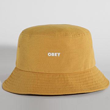 Obey - Bob Bold Twill Camel