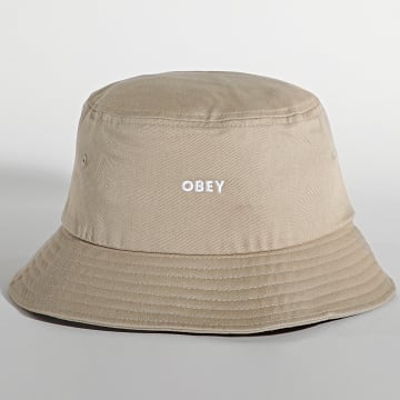Obey - Bob Bold Twill Beige