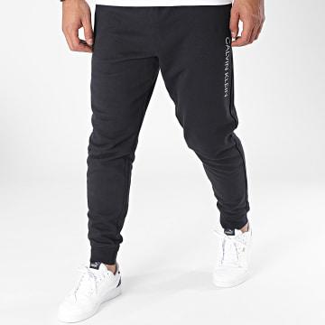 Calvin Klein - Pantalon Jogging 1P606 Noir