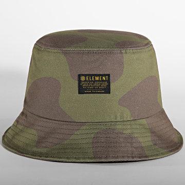 Element - Bob Eager Vert Kaki Camouflage