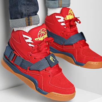 Ewing Athletics - Baskets Concept x Sean Price 1BM01310 Biking Red Navy Gum