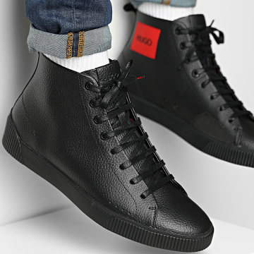 HUGO - Baskets Zero Hito 50459320 Black
