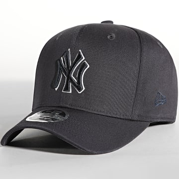 New Era - Casquette Snapback 9Fifty Team Outline New York Yankees Bleu Marine