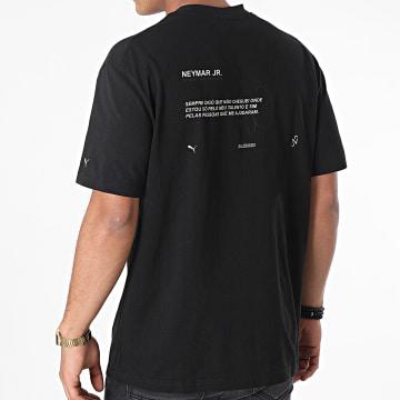 Puma - Tee Shirt Neymar Jr 534504 Noir