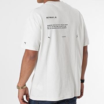 Puma - Tee Shirt Neymar Jr 534504 Beige