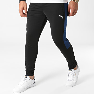 Puma - Pantalon Jogging BMW 531185 Noir