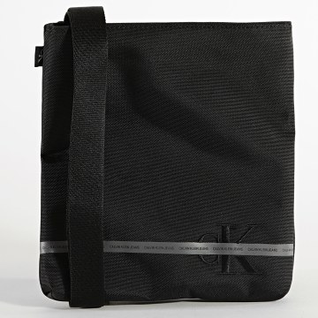 Calvin Klein - Sacoche Sport Essential Flatpack 7588 Noir